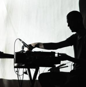 """Félix-Antoine Morin"", live 2015"