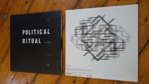 Political Ritual - Félix-Antoine Morin - Maxime Corbeil-Perron