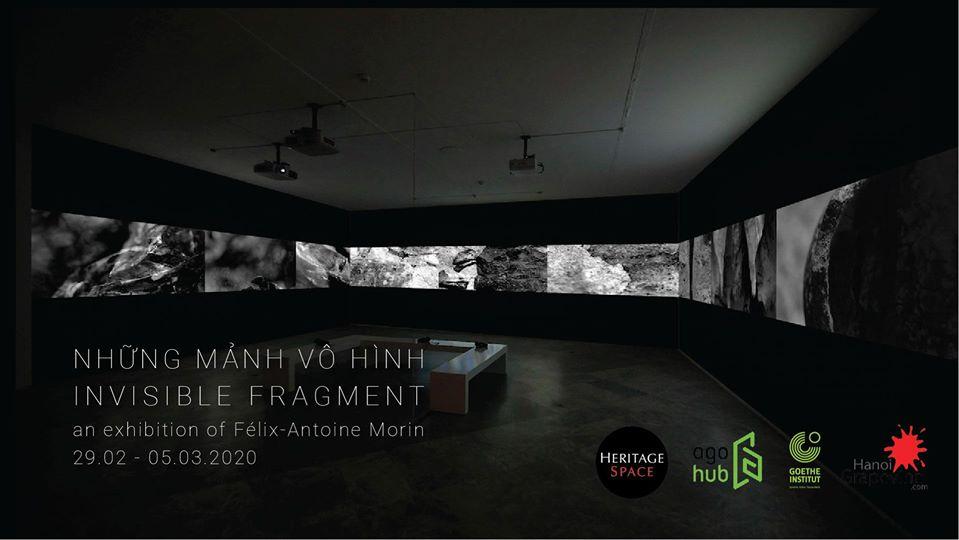 Heritage Space - Félix-Antoine Morin 2020