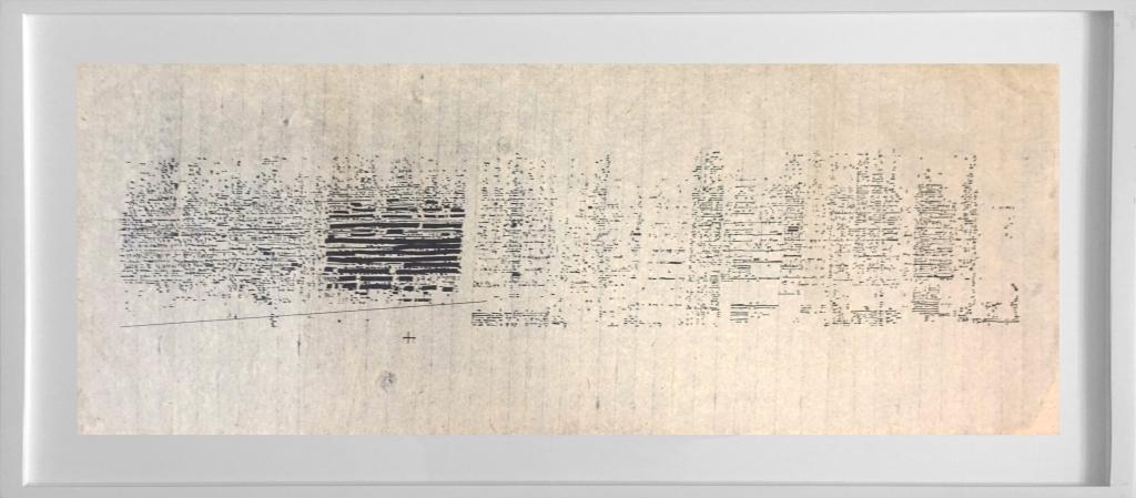 music notation music score - félix-antoine morin 2020 - 01