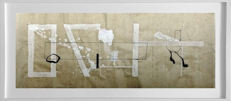 Félix-Antoine Morin – Graphic notation study #12