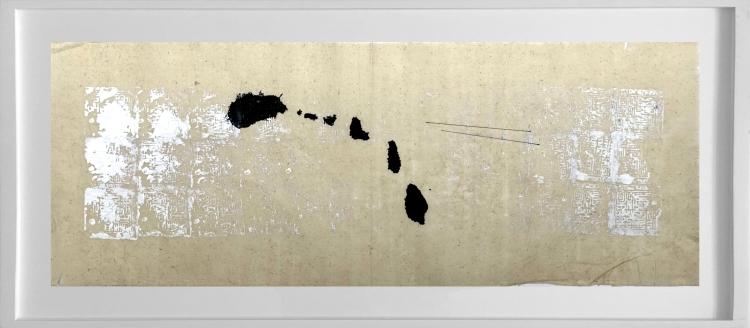 Félix-Antoine Morin – Graphic notation study #17